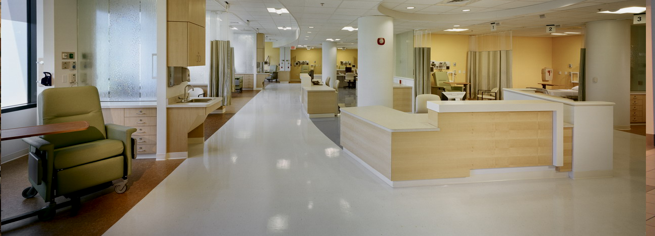 medical office and clinic cleaning